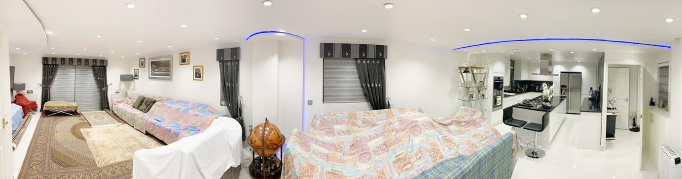 قیمت خانه ارزان در لندن
